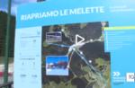 Continuano i lavori alle Melette: il servizio di TGR Veneto