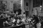 """Concerto finale della """"Settimana della musica"""" a Treschè Conca di Roana - 11 agosto 2018"""