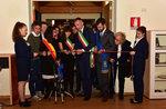 Inaugurata la nuova biblioteca civica di Asiago