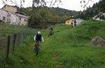 Villaggio Preistorico ed Escursione in Mountain Bike
