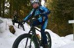 Geführte Wanderung auf dem Gebiet des Mount Fat Bike Horn