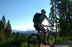 -Aug zusammen wieder für den großen Krieg in Mountain Bike Tour