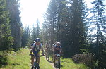 Tour Altopiani di Asiago, Luserna, Lavarone e Folgaria in Mountain Bike