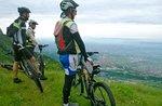 Mountain Bike ,Yoga  e meditazione su Altar- Knotto, Altopiano di Asiago