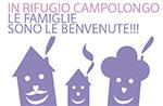Bieten Schutz für Familien in Passo Campolongo am ersten Wochenende im April