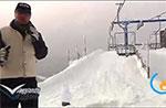 Viaggiando Viaggiando - Altopiano di Asiago - Forte Verena 19 Gennaio 2013