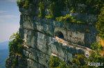 """Erinnerungen aus dem Krieg """"-spannende video Ausflug auf Monte Cengio-Altopiano di Asiago"""