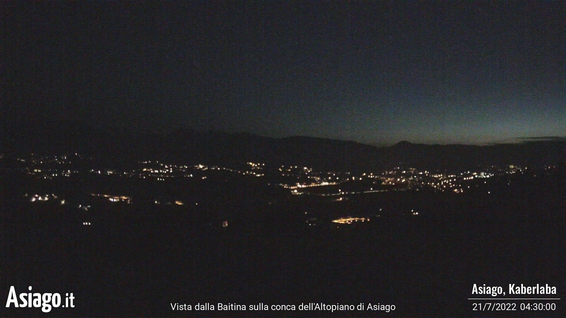 Immagine da Asiago.it