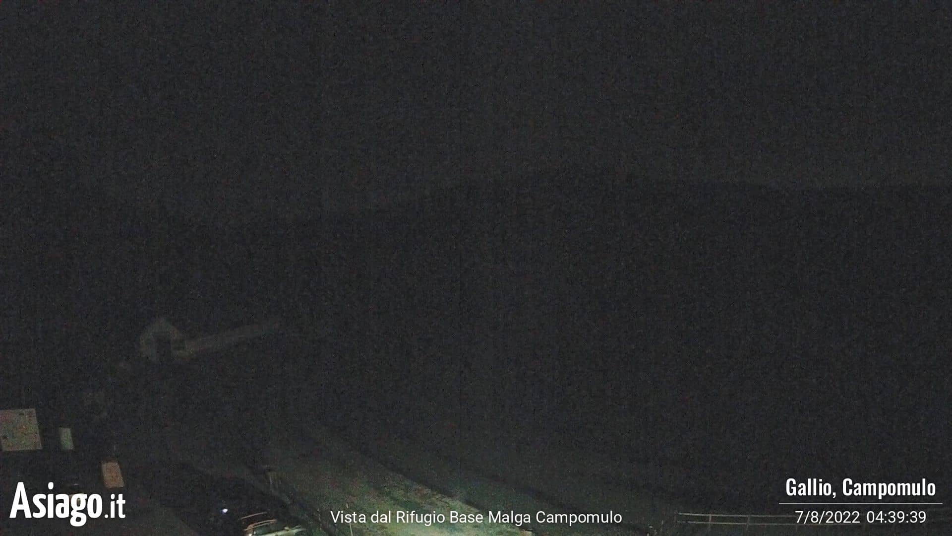 Webcam Melette 2000 - Valbella - Asiago