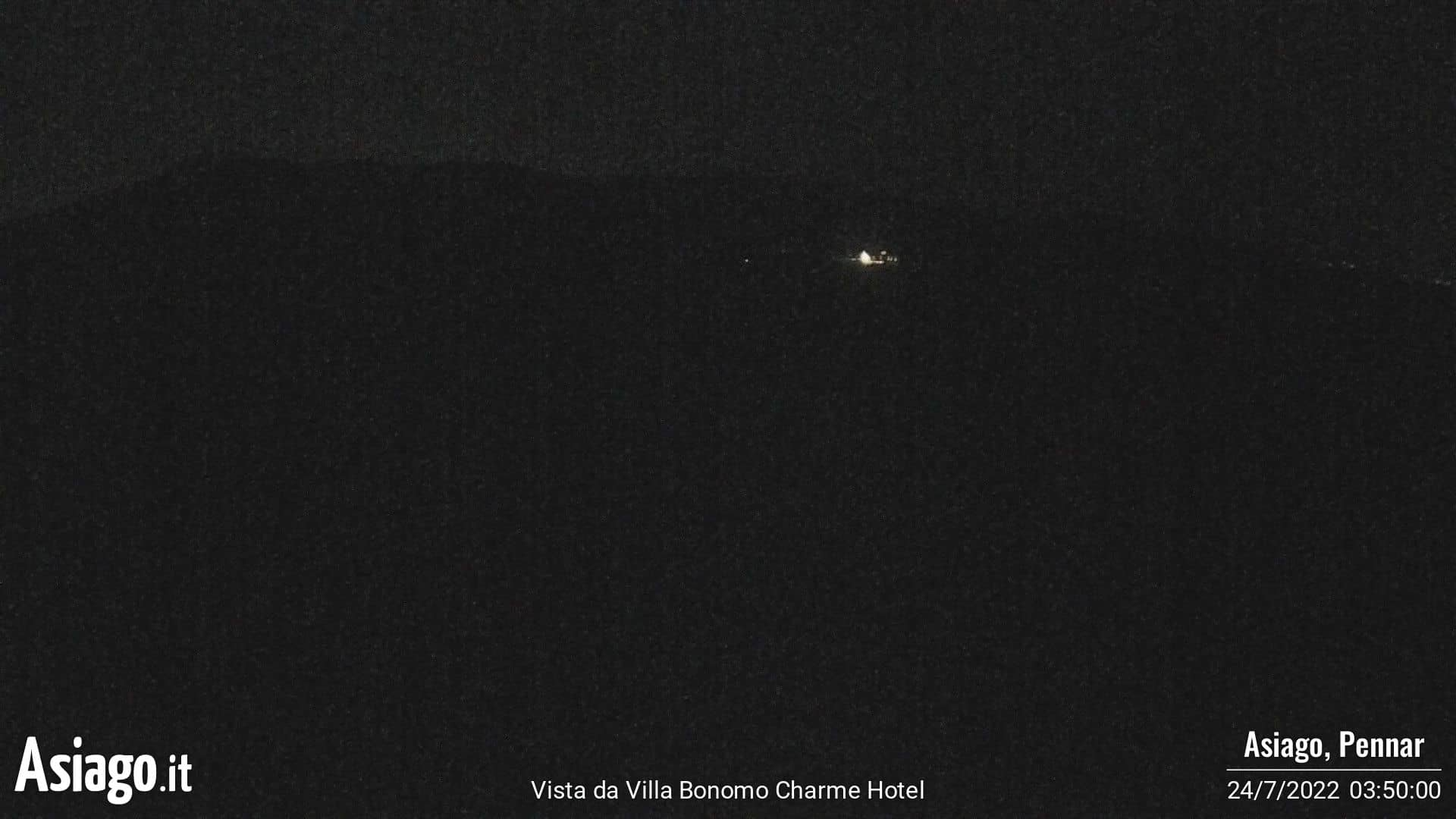 Live webcam from the Golf Hotel Villa Bonomo