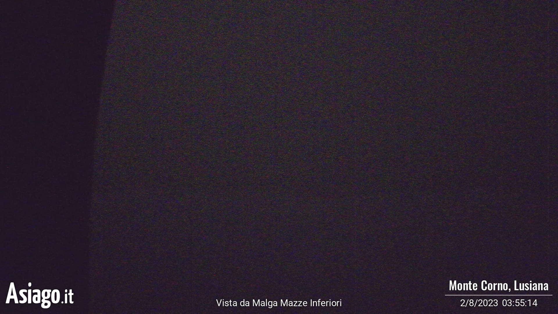 Webcam Live Monte Corno
