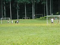 campetto calcio baita prunno asiago