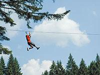 volare tra gli alberi agility forest baita prunno asiago