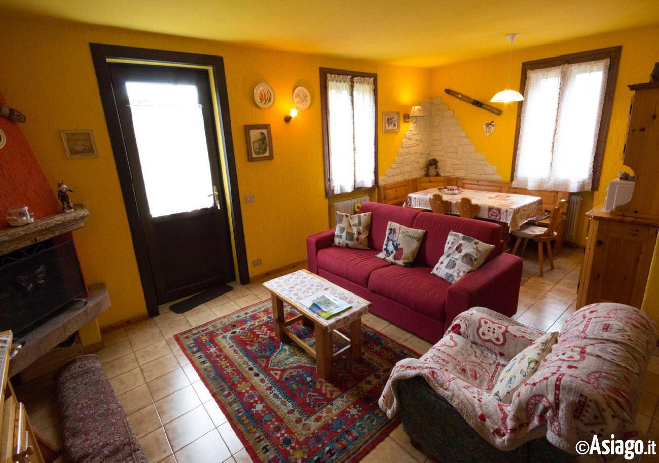 Appartamenti Casa Poslen Asiago Foto E Descrizione Appartamenti Altopiano Di Asiago 7 Comuni