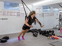 test fisici specifici sport