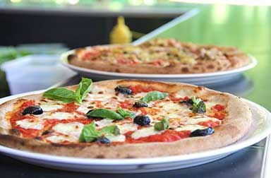 Pizzerie Altopiano di Asiago