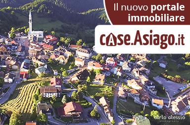 Case appartamenti Altopiano di Asiago