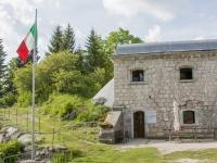 Museo Forte Corbin