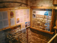 Il museo intero alla Torre Scaligera di Enego