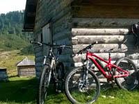 baita asiago mountain bike