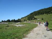 escursionisti mtb fila indiana altopiano asiago