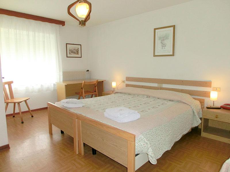 Albergo campomezzavia asiago foto e descrizione camere for Hotel a asiago