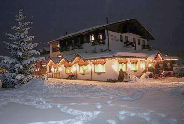 Asiago foto albergo orthal due stelle altopiano di for Alberghi di asiago