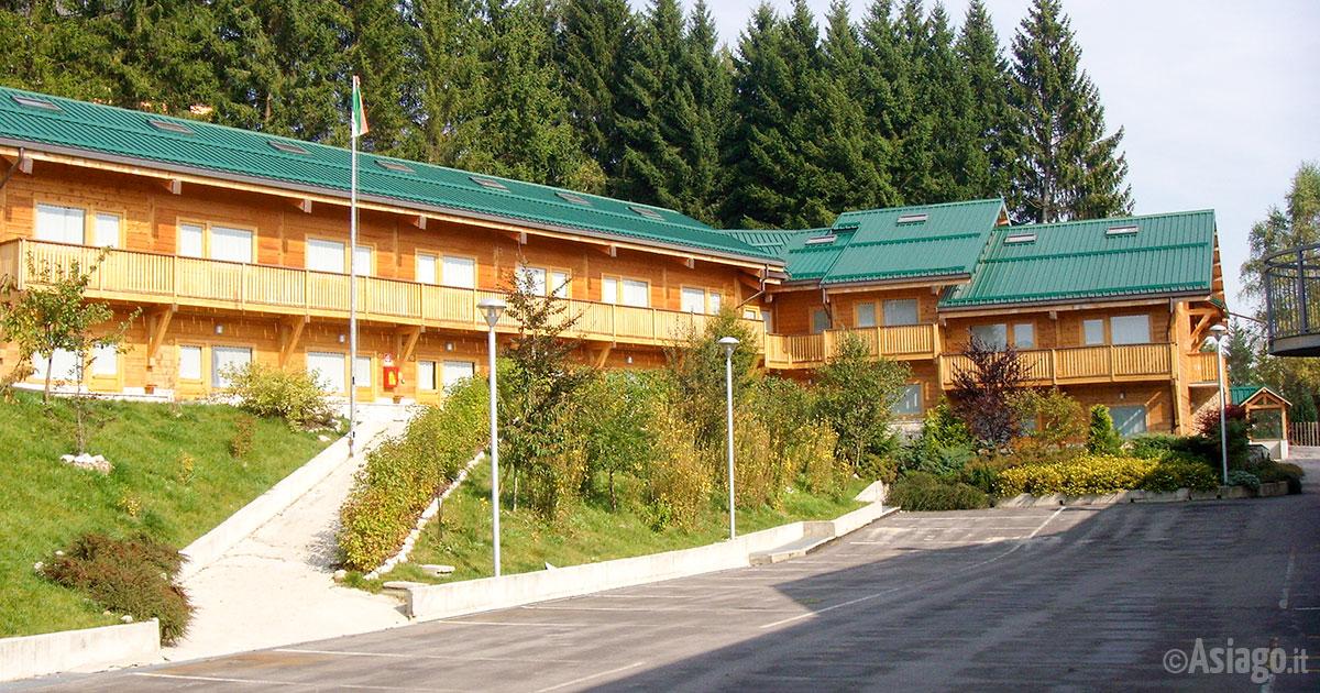 Offerte hotel residence e b b sull 39 altopiano di asiago for Asiago residence
