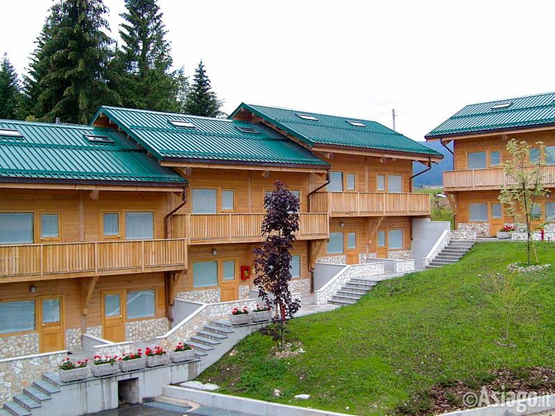 Asiago foto albergo garn rendola tre stelle altopiano for B b ad asiago
