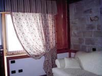 Dettaglio salotto Suite