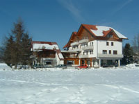 L'albergo di inverno