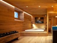 Ambienti con rivestimenti in legno per assicurare il massimo comfort