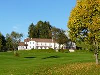 Golf Hotel Villa Bonomo