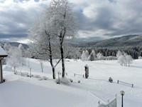 Neve al Golf Hotel Villa Bonomo