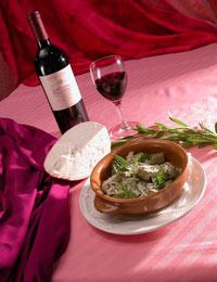 Proposte Gourmet con ricette tradizionali