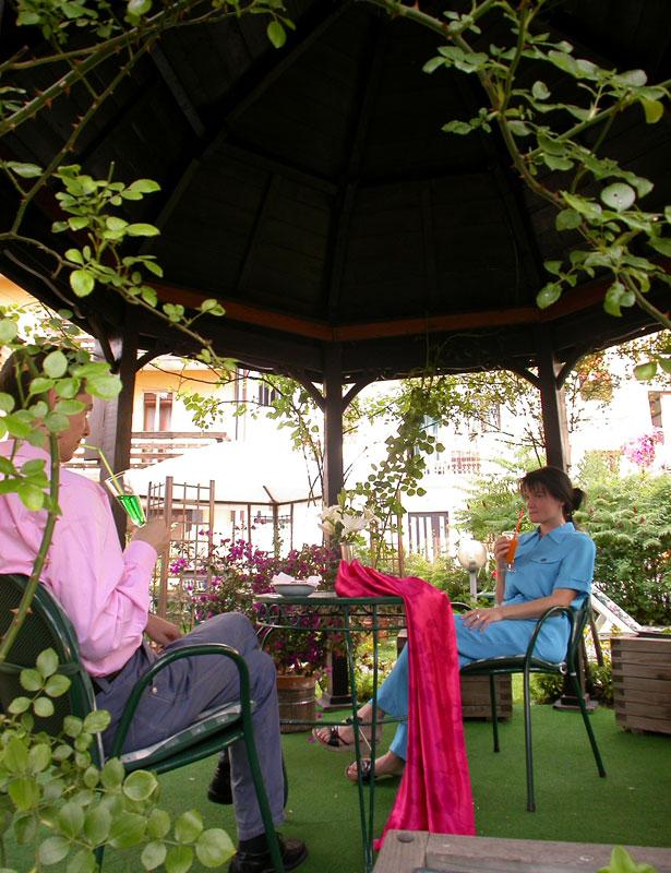 Asiago foto wellness relax hotel erica tre stelle - Giardino francese ...