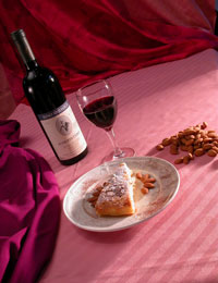 Abbinamenti speciali Food & Wine