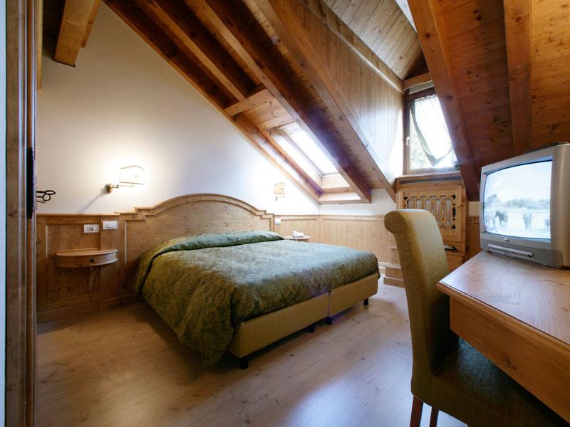 hotel europa residence asiago foto e descrizione camere