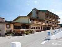 L'Hotel La Baitina