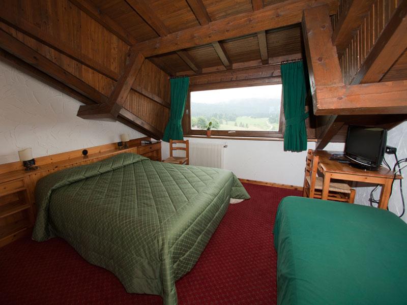 Hotel la baitina asiago foto e descrizione camere for Hotel a asiago