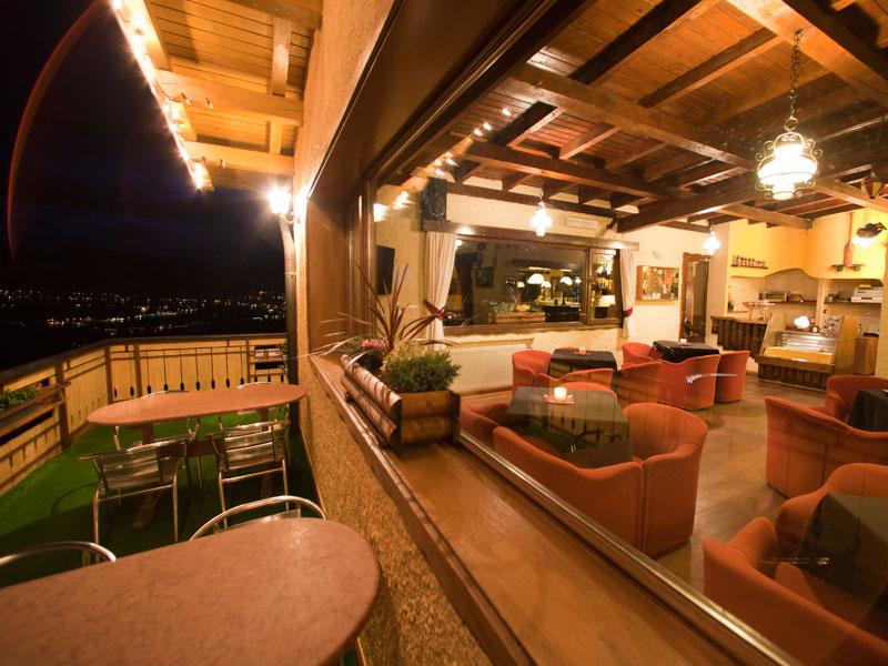 Asiago Foto Hotel La Baitina Tre Stelle Altopiano Di