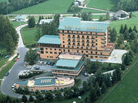 Linta Park Hotel Wellness Resort