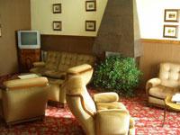 Hall hotel miramonti
