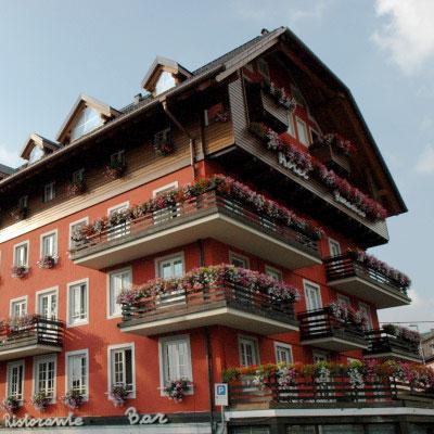 Hotel asiago gli alberghi dell 39 altopiano di asiago for Asiago hotel paradiso