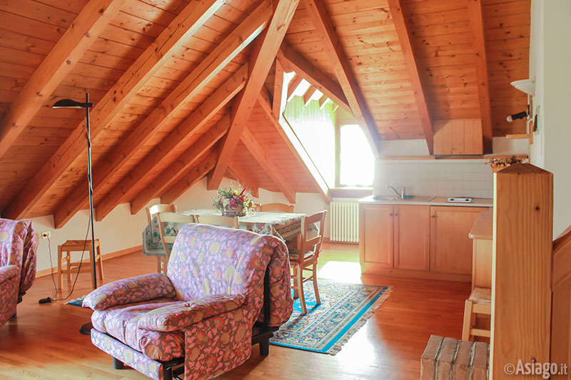 Locanda aurora asiago foto e descrizione camere for Asiago appartamenti vacanze prezzi
