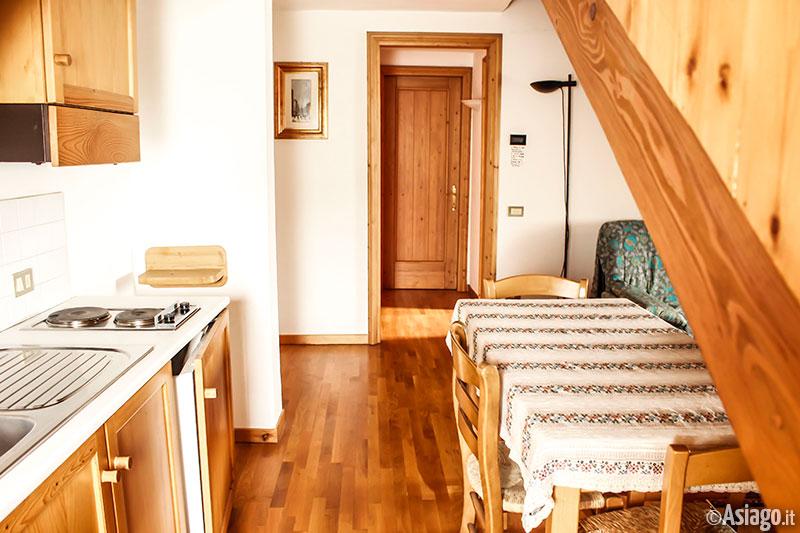 Asiago foto locanda aurora altopiano di asiago 7 comuni - Cucina e sala ...
