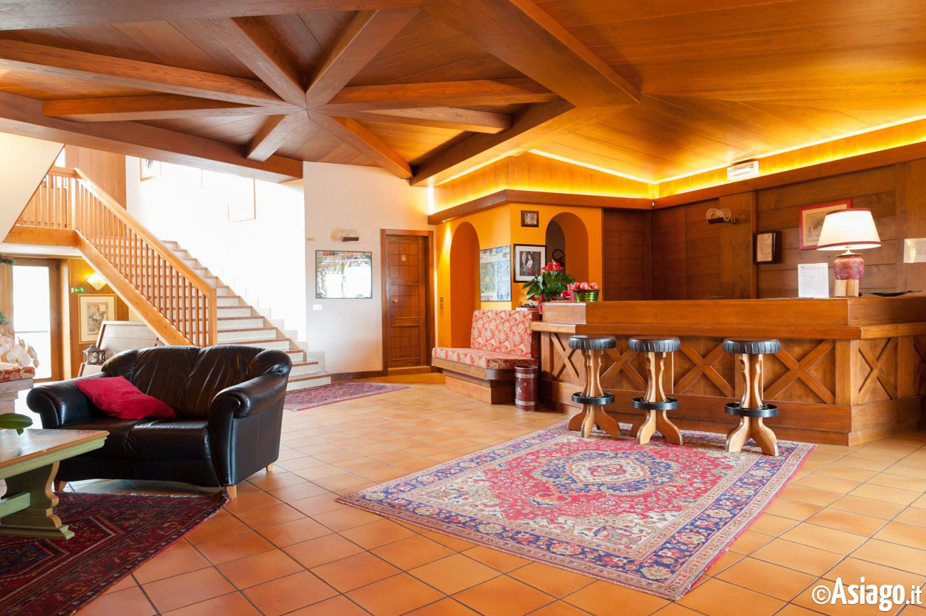 Asiago foto residence des alpes altopiano di asiago 7 for Spa ad asiago