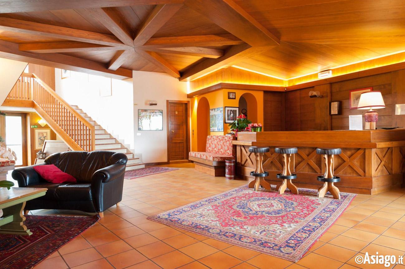 Asiago foto residence des alpes altopiano di asiago 7 for Residence ad asiago