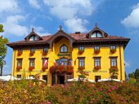 Lo Sporting Residence Hotel di Asiago