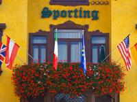 Dettaglio Sporting Residence